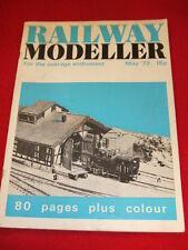 RAILWAY MODELLER - May 1973 Vol 25 # 271