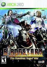 Bladestorm: The Hundred Years' War (Microsoft Xbox 360, 2007)