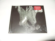 Oceansize Self Preserved While the Bodies Float Up (2010) cd BOOK SET New /Seal