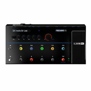 Line 6 Factory Refurbished Firehawk FX Multi-Effects Processor