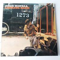 John Mayall - Looking Back - Vinyl LP UK Mono 1st Press 1969 Unboxed EX+/EX+