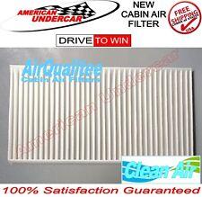AQ1044 Cabin Air Filter Toyota Corolla Matrix 2003 - 2008 Clean Air Quality