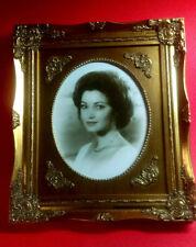 """""""Somewhere in Time"""" Movie """"ELISE MCKENNA"""" portrait. Jane Seymour."""