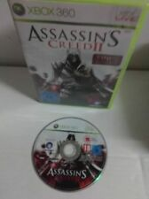 XBOX 360 Spiel - Assassins Creed 2