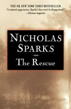 The Rescue by Nicholas Sparks (2005, Paperback)