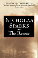 The Rescue, Nicholas Sparks, Good Book