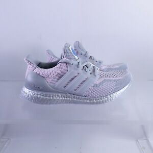 Size 9.5 Women's adidas UltraBoost 5.0 DNA Running Shoes FY9873 Halo Silver/Halo