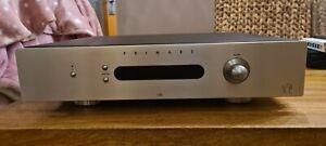Primare I22 Integrated Amplifier including DAC Board - Titanium