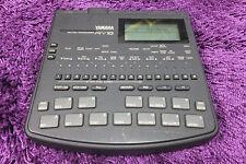 YAMAHA RY10 perfect working RY 10 drum machine sequencer from Japan 160727