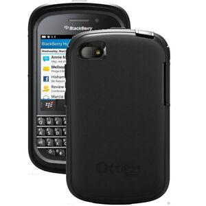 OtterBox Defender Series Case for BlackBerry Q10 - Black