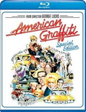 American Graffiti (Blu-ray -DVD )  BRAND NEW FREE SHIPPING