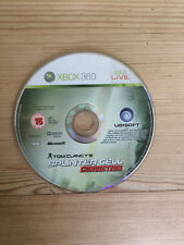 Tom Clancy's Splinter Cell: Conviction for Xbox 360 *Disc Only*