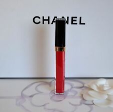 CHANEL Gloss Rouge Coco #762 Heart Beat