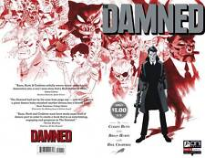 THE DAMNED #1 CULLEN BUNN ONI PRESS 03/05/17 NM