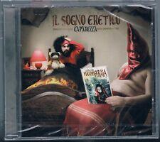CAPAREZZA IL SOGNO ERETICO SBAGLIATO CD SIGILLATOI!!