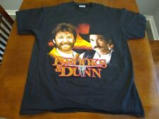 Vintage Concert T-shirt Brooks & Dunn - Waitin' On Sundown Tour 1994