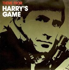 CLANNAD Theme From Harry's Game Vinyl Record 7 Inch RCA 292 1982 EX