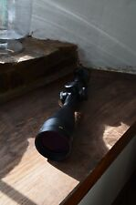 Nikon monarch 2.5-10x56ir rifle scope in good used condition