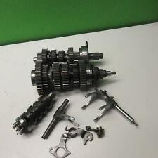 Getriebe Yamaha TDM 900 RN 11 04