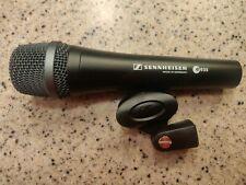 Sennheiser e935 Supercardioid Dynamic Handheld Vocal Microphone XLR Mic Pro
