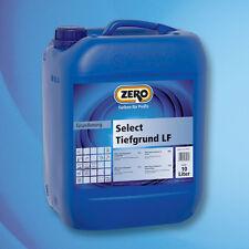 ZERO Select Tiefgrund LF transparent 10 L-lösemitelfr. Grundiermittel-6882000
