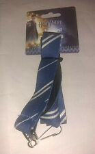 NEW Harry Potter Gryffindor Lanyard Blue & Ravenclaw Decal.