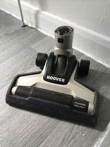 Hoover UNP252C001 Unplugged Lithium Cordless HEPA- Power Brush Wheeled Head