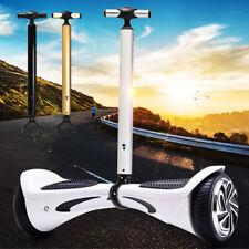 """Aluminum Adjustable Handle Strut Stent For 6.5""""/10'' Hover Board Scooter Balance"""