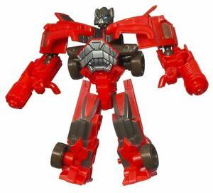 Transformers Revenge of the Fallen ENFORCER IRONHIDE Complete Legends 3'' Rotf