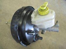 Bremskraftverstärker Hauptbremszylinder VW Touareg 7L6612101 BKV HBZ