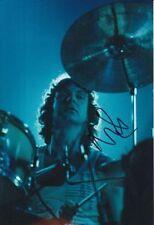 Pink Floyd Autographed Rock Music Memorabilia
