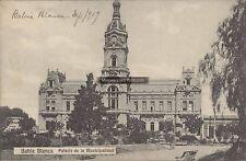 ARGENTINA BAHIA BLANCA PALACIO DE LA MUNICIPALIDAD ED. KAPELUSZ 1041