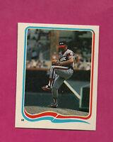 1985 FLEER # 68 WHITE SOX TOM SEAVER   STICKER CARD
