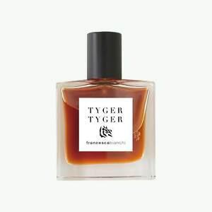 Francesca Bianchi Tyger Tyger Extrait de perfume 30ml