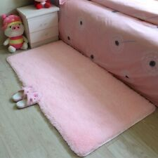 New Best Carpets Modern Living Room Thick Silk Wool Carpet Children Room Soft