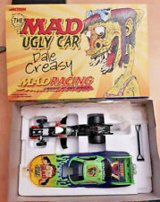 MAD Racing Ugly Car Dale Creasy NHRA 1:24 Scale Limited Edition 1 of 3504