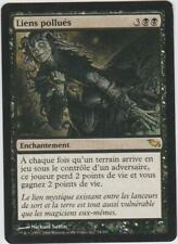 ►Magic-Style◄ MTG - Polluted Bonds / Liens pollués - Shadowmoor - EX/EX+