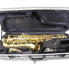 Antigua Winds Model TS4240LQ 'Powerbell' Tenor Saxophone BRAND NEW! CLOSEOUT!