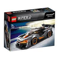 75892 LEGO Speed Champions McLaren Senna 219 Pieces Age 7+