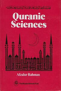Quranic Sciences (332 Pages)