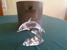 SWAROVSKI Crystal Dolphin 7644 NR 000001