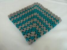 Baby Blanket for Pram / Car Seat / Crib / Moses Basket