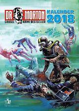 Dr. Morton Kalender 2018