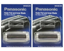 Panasonic WES9014PC  Outer Foil/Inner Blade Combo for ES8224 / ES8228 2 Pack