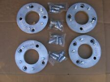 EMPI 9504 VW 4x130 TO CHEVY 4 3/4 WHEEL ADAPTERS X4 DUNE BUGGY BUG BAJA BEETLE