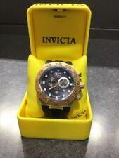 Invicta 1532 Men's Wristwatch Chronograph with Date on Face (CJL023267)