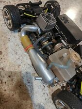 Rc cars nitro 1/8 used