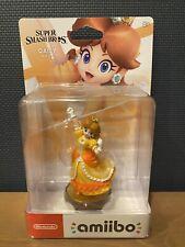 Nintendo amiibo DAISY Super Smash Bros. Ultimate from Japan NEW