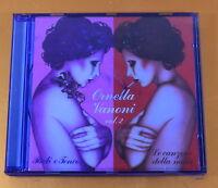 ORNELLA VANONI - VOL.2 - PAOLI/TECO - CANZONI DELLA MANO - OTTIMO CD [AC-091]