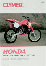 HONDA 1983 REPRO CR60R SWINGARM DECALS May fit other years?